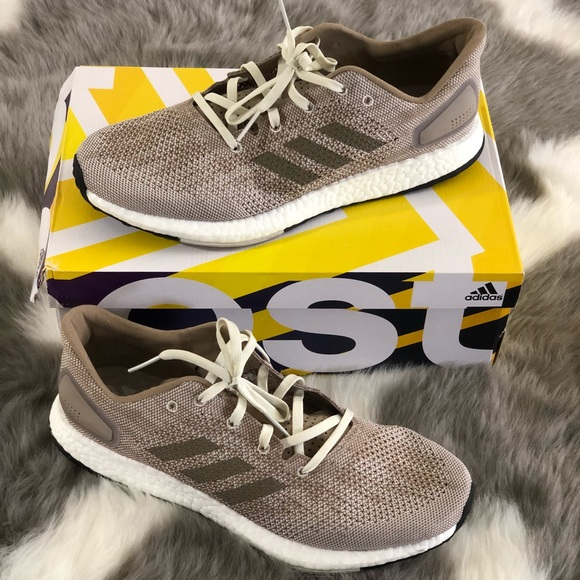watch 1a5b9 ed6dc adidas Other - adidas PureBoost DPR Sneakers Size 10.5